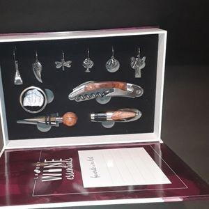 Wine Essentials Gift Box 🎄🎄🎄